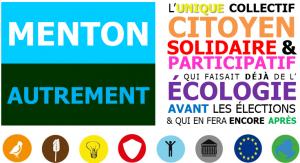 L'unique collectif citoyen solidaire et participatif qui faisait déjà de l'écologie avant les élections et qui en fera encore après.